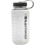 Water Bottles Karrimor Tritan Water Bottle 1 L
