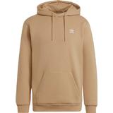 Adidas originals trefoil hoodie men's Men's Clothing Adidas Adicolor Essentials Trefoil Hoodie - Beige Tone