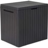 Keter storage Outdoor Furniture Keter City Box Cushion Box