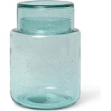 Storage Jars Ferm Living - Storage Jars 13.8 cm