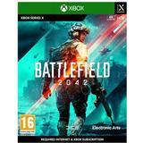 Xbox Series X Games Battlefield 2042 (Battlefield 6)