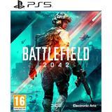 PlayStation 5 Games Battlefield 2042 (Battlefield 6)