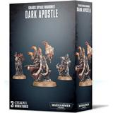 Miniatures Games Board Games Games Workshop Chaos Space Marines Dark Apostle Warhammer 40K