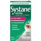 Comfort Drops Systane Ultra Lubricant Eye Drops 10ml