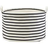 House Doctor Stripes 40cm Basket
