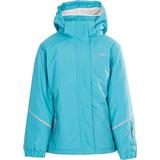 Padded jacket Children's Clothing Trespass Kid's Marilou Jacket - Dark Aqua (UTTP5073)