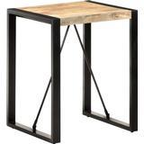 Dining Tables vidaXL 60x60x75cm Dining Table