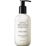 Body Washes John Masters Organics Blood Orange & Vanilla Body Wash 236ml