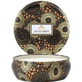 Scented Candles Voluspa Baltic 3 Wick Tin 340g Scented Candles