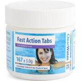 Chlorine Bestway Clearwater Fast Action Chlorine Tablets