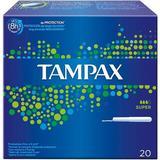 Tampons Tampax Super 20-pack