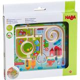 Marble Mazes Haba Magnetic Game Town Maze 301056