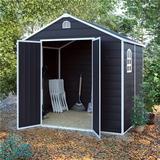 Garden Storage Unit BillyOh Ashford Apex