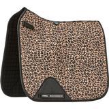 Weatherbeeta Prime Leopard Dressage Saddle Pad
