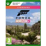 Xbox Series X Games Forza Horizon 5