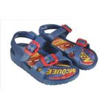 Disney Cars Beach Sandals - Blue
