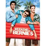Blu-ray Weekend At Bernies (Blu-Ray)