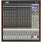 DJ Mixers on sale Korg MW-2408