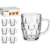 Beer Glasses Vivalto - Beer Glass 52 cl