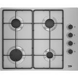 Freestanding Cooktops Beko HIGG64103SX