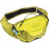 Bum Bags Evoc Hip Pack 3L + 1.5L - Sulphur/Moss Green