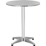 Outdoor Furniture vidaXL 48713 Ø60cm Café Table