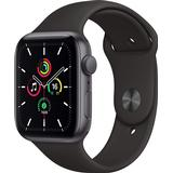 Smartwatches Apple Watch SE 44mm Aluminium Case with Sport Band