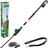 Battery powered Hedge Trimmers Bosch UniversalHedgePole 18