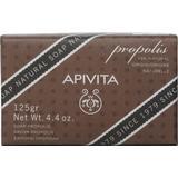 Toiletries Apivita Natural Soap with Propolis 125g
