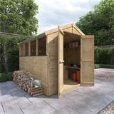 Sheds BillyOh Master Tongue and Groove (Building Area )