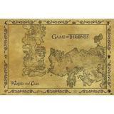 Posters vidaXL Game of Thrones Poster
