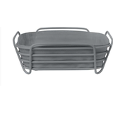Blomus Delara Steel Powder-Coated Bread Basket