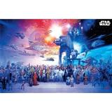 Star Wars Universe 61x91.5cm Poster