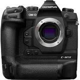 Mirrorless System Camera Olympus OM-D E-M1X