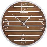Wall Clocks Beliani Arriaga 50cm Wall Clock