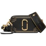 Handbags Marc Jacobs Snapshot Crossbody Bag - Black/Multi