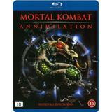Movies Mortal Kombat 2: Annihilation (Blu-Ray) {2011}