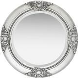 Wall Mirrors vidaXL 320346 50cm