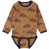 Children's Clothing Minymo Body - Thrush (611046-2830)