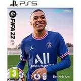 PlayStation 5 Games FIFA 22