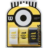 Wilson Minions Overgrip 3-pack