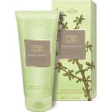 Body Washes 4711 Acqua Colonia Myrrh & Kumquat Aroma Shower Gel 200ml