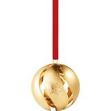 Christmas Decorations Georg Jensen Christmas Ball 2021 5.4cm Christmas tree ornament