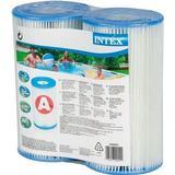 Pool Filter Intex Type A Filter Cartridge 2-pack