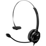 Headphones & Gaming Headsets Adesso Xtream P1