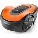 Robotic Lawn Mowers Flymo EasiLife Go 250