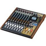 DJ Mixers on sale Tascam Model 12