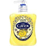 Hand Washes Carex Mr. Men Sherbet Lemon Hand Wash 250ml