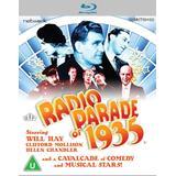 Blu-ray Radio Parade Of 1935 (Blu-Ray)