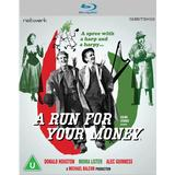 Blu-ray A Run For Your Money (Blu-Ray)